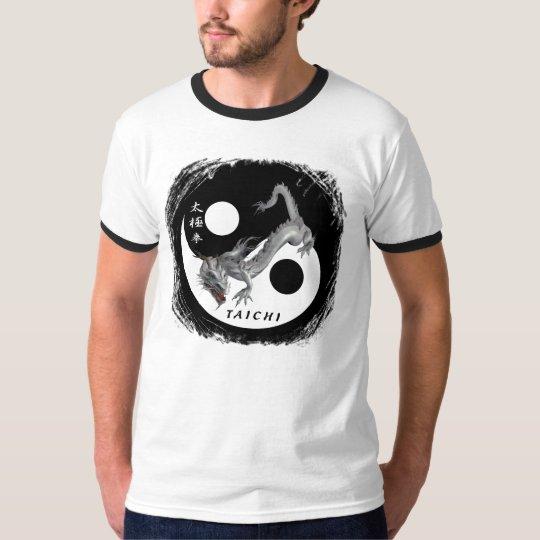 Camiseta TAICHI DRAGON