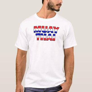 Camiseta Tailandés de Muay