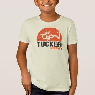 Camiseta Tallas juveniles de la trompeta