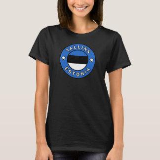 Camiseta Tallinn Estonia