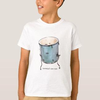 Camiseta Tambor de Tom