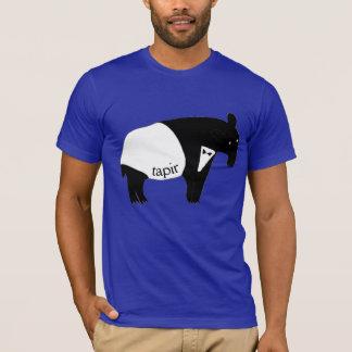 Camiseta Tapir del smoking