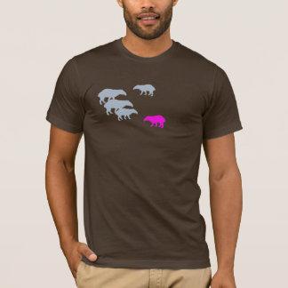 Camiseta ¡Tapir malayo!  ¡USTED NECESITA ESTO!!!