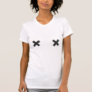 Camiseta Tapón Cross