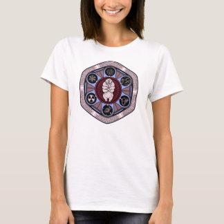 Camiseta Tardigarde fuerte