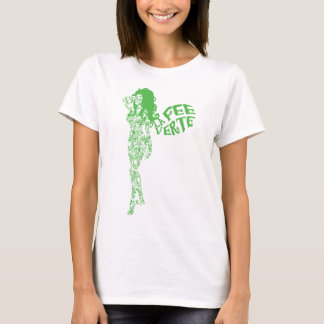 Camiseta Tarifa enrollada Verte del La