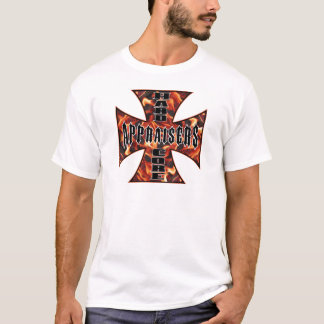 Camiseta Tasador de HC