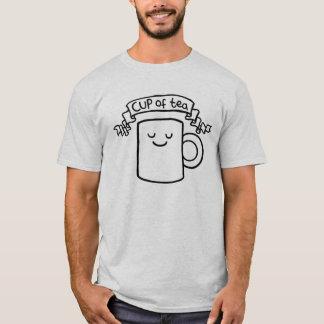 Camiseta ¡Taza de té!