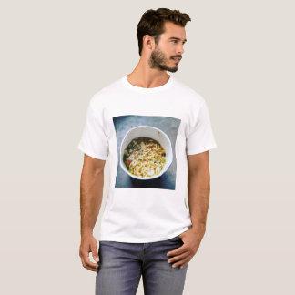 Camiseta Taza tailandesa de los tallarines