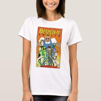 """Camiseta Tebeos defectuosos """"rey diseño de la colina"""""""