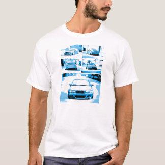 Camiseta Tebeos E46