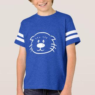 Camiseta (tecleo para elegir color de la camisa) el