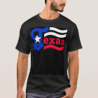 Camiseta Tejas