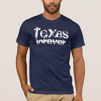 Camiseta Tejas para siempre