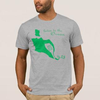Camiseta Teléfono del mar