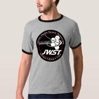 Camiseta Telescopio espacial