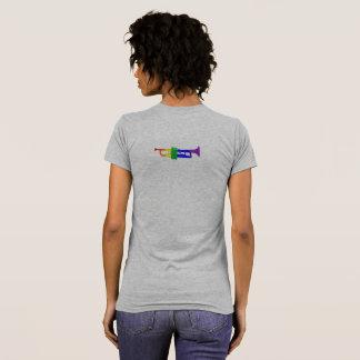 Camiseta Tema las trompetas RCB