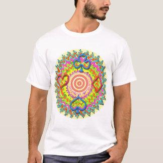 Camiseta Tema;  Mercancía de la FAN del PÓKER