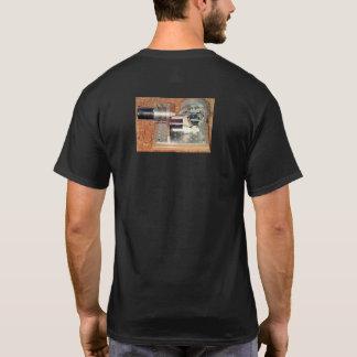 "Camiseta Tempestad 60"" motor de R.W. Metze Sterling"