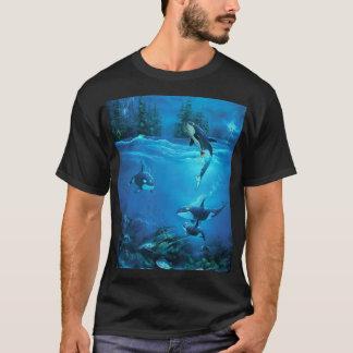 Camiseta Tempestuoso-Noche