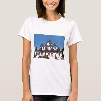 Camiseta Templo de Loha Prasat en Bangkok, Tailandia