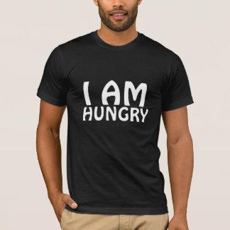 Camiseta Tengo hambre