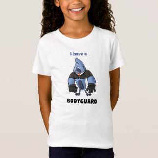 Camiseta ¡Tengo un ESCOLTA!
