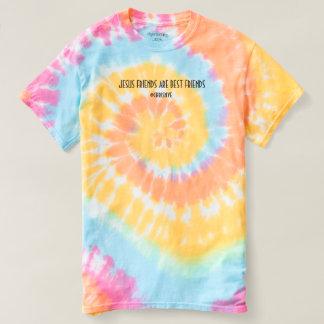 Camiseta Teñido anudado Chris Nye 2