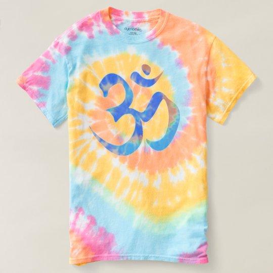 Camiseta Teñido anudado de Namaste