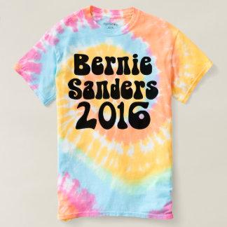 Camiseta Teñido anudado Trippy 2016 de las chorreadoras de