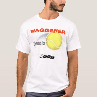Camiseta tenis, WAGGENER, tenis, 2006