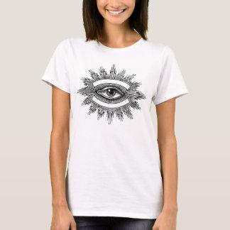 Camiseta Tercer ojo