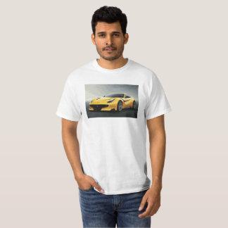 Camiseta Termine su crisis de la media vida