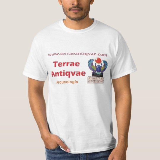 Camiseta Terrae Antiqvae 01