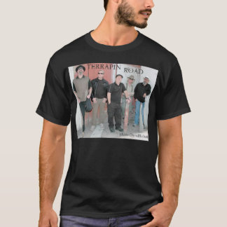 Camiseta Terrapin-PR-1