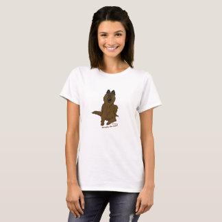 Camiseta Tervueren - Simply the best!