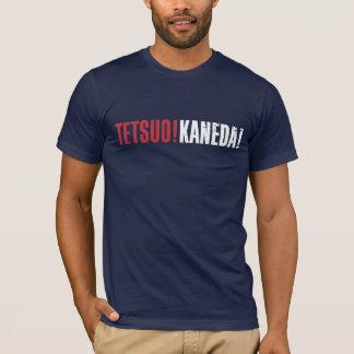 Camiseta ¡Tetsuo! ¡Kaneda!