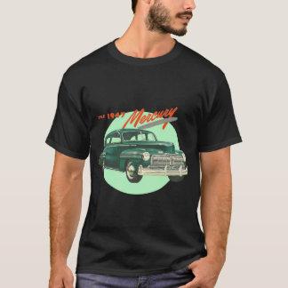 Camiseta The 1947 Mercury