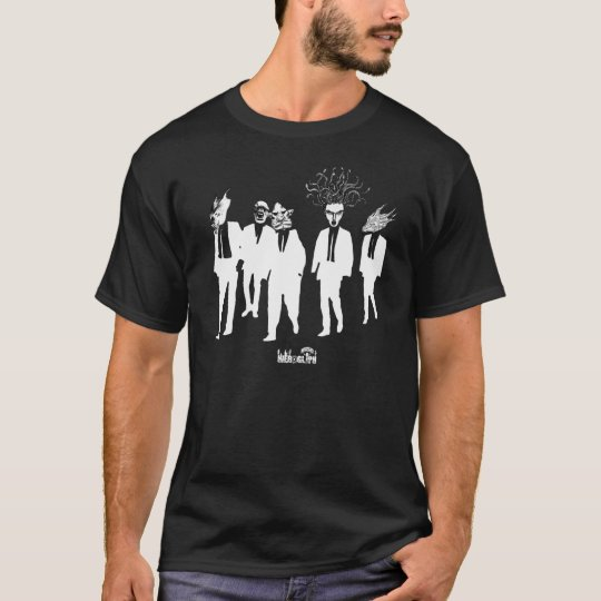 Camiseta The Beasty Boys
