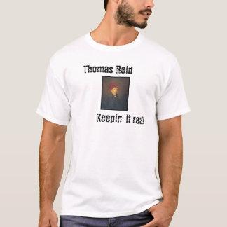Camiseta Thomas Reid