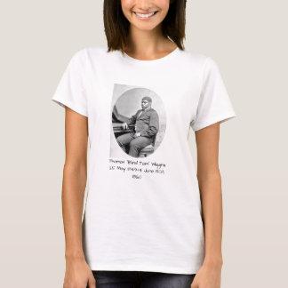 """Camiseta Thomas """"Tom ciego"""" Wiggins, 1860"""