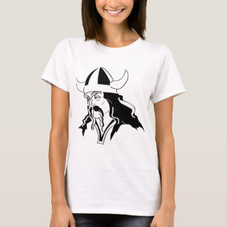 Camiseta Thor de Odin de los Norsemen de los nórdises de