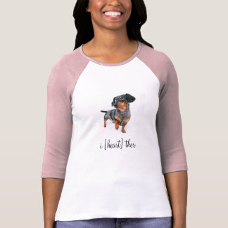 Camiseta ¡thor i [del corazón]!