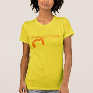Camiseta Thunderlips