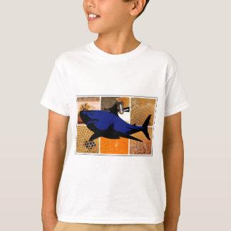 Camiseta Tiburón de la miel