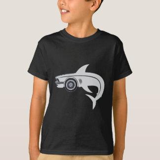 Camiseta Tiburón E39