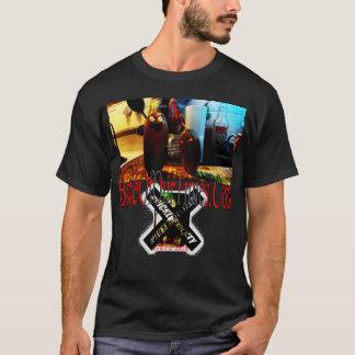 Camiseta Tiempo al #Escape del #Boogie y del #FreeThePickle