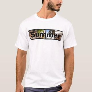 Camiseta ¡Tiempo de verano!