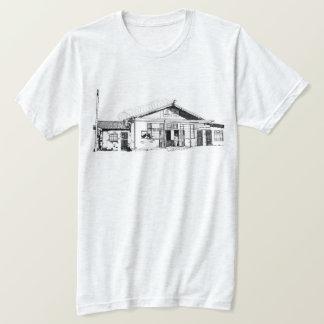 Camiseta Tienda comercial a Boston Suráfrica