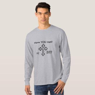 Camiseta Tiene usted encontrado mi BFF